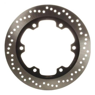 Disque de frein MTX Disc Brake fixe Ø 276 mm arrière Honda CBR 1000 F 87-88