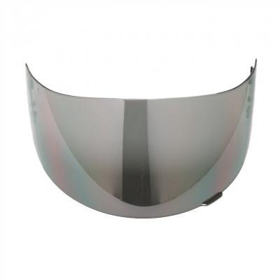 Écran Shoei CX-1 pour casque XR-800/XR-900/X-Ceed 2/Z-One/Synchrotec/Raid/RF-700 iridium argent