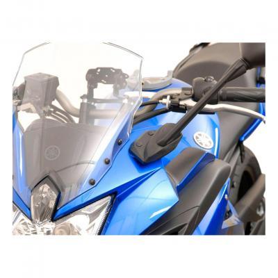 Extensions de rétroviseur SW-Motech 40 mm Yamaha XJ6 F 10-16