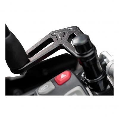 Extensions de rétroviseur SW-MOTECH pour BMW noir