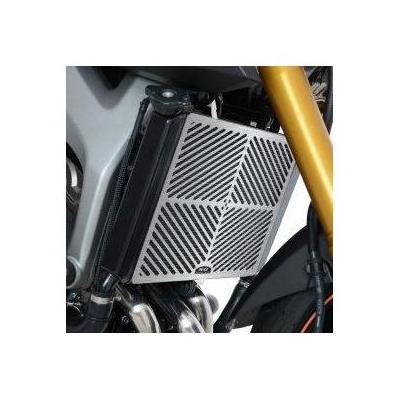 Grille de radiateur inox R&G Racing Yamaha MT-09 13-18