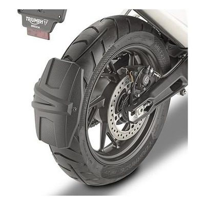 Kit de montage Givi pour garde-boue arrière RM01/RM02 Triumph 900 Tigger 2020