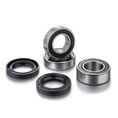 Kit de roulements de roue arrière Factory Links pour Husqvarna CR 125 04-12