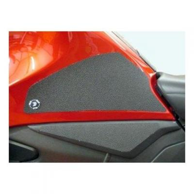 Kit grip de réservoir R&G Racing noir Honda VFR 1200 10-16