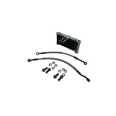 Kit radiateur d'huile complet YCF pour moteur YX type CRF/Daytona