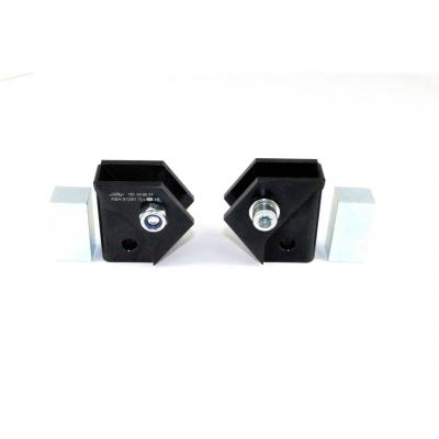 Kit rehausse de selle +40 mm Tecnium pour Yamaha XJR1300 99-15