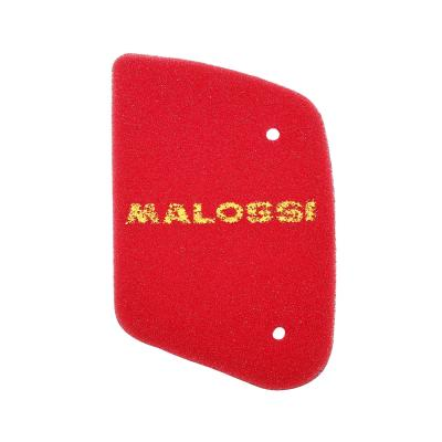 Mousse de filtre à air Malossi Red Sponge Aprilia Leonardo 125/150