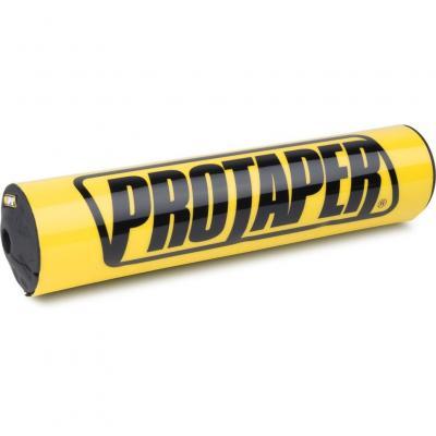 Mousse de guidon avec barre Pro Taper Race jaune (20,3cm)