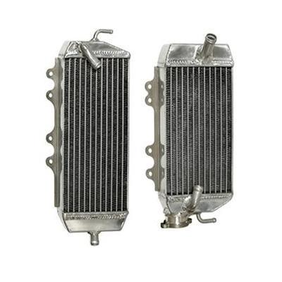 Paire de radiateurs Psychic Kawasaki 250 KX-F 06-08