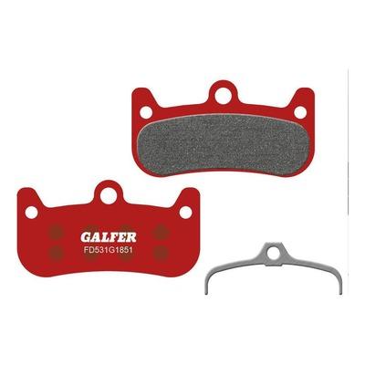 Plaquette de frein Galfer FD531 Advanced Formula