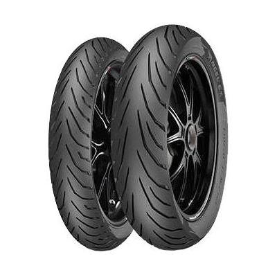 Pneu moto avant / arrière Pirelli Angel City 90/90-17 49S TL