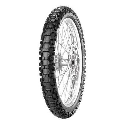 Pneu Pirelli Scorpion MX 32 medium / dur avant 80/100-21 51M