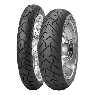 Pneu Pirelli Scorpion Trail II arrière 150/70R18 70V