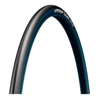 Pneu vélo route Michelin Dynamic Sport TR noir/bleu (700 x 23C)