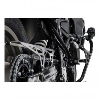 Protection de chaîne SW-MOTECH gris BMW F 650 GS / F 700 GS / F 800 GS
