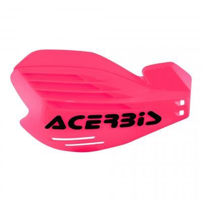 Protège-mains Acerbis X-FORCE violet (paire)