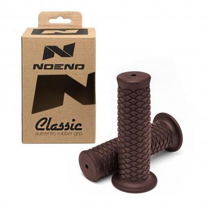 Revêtement vintage NoEnd classic Kust marron