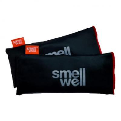 Sacs d'absorbeur d'humidité/odeurs 3en1 SmellWell Active XL BS Black Stone
