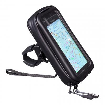 Support de smartphone /GPS Bagster 7 pouces (fixation guidon)