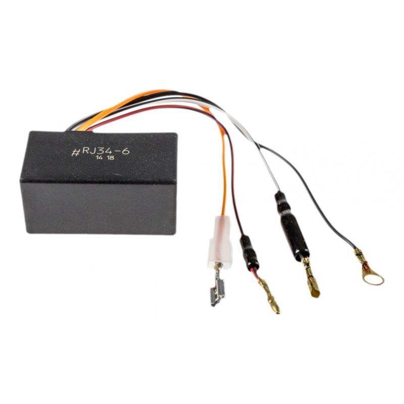 Allumage rotor interne lumière Digital Direct MBK 51 DD01 - 4