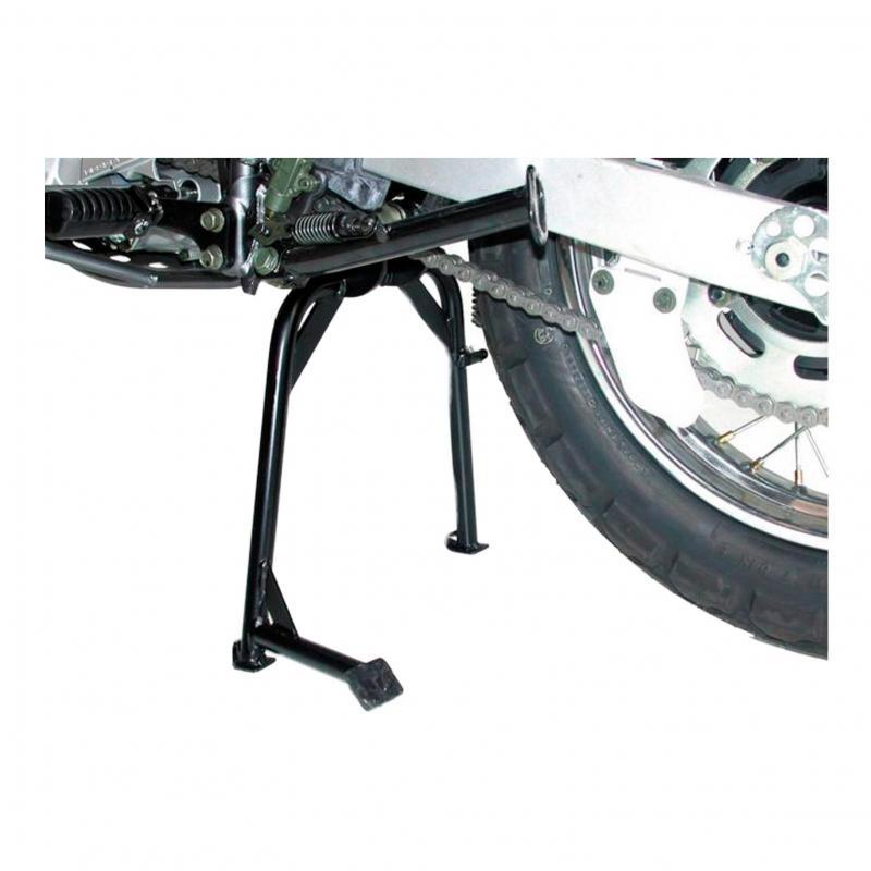 Béquille centrale SW-MOTECH noir Yamaha XT 600 90-01
