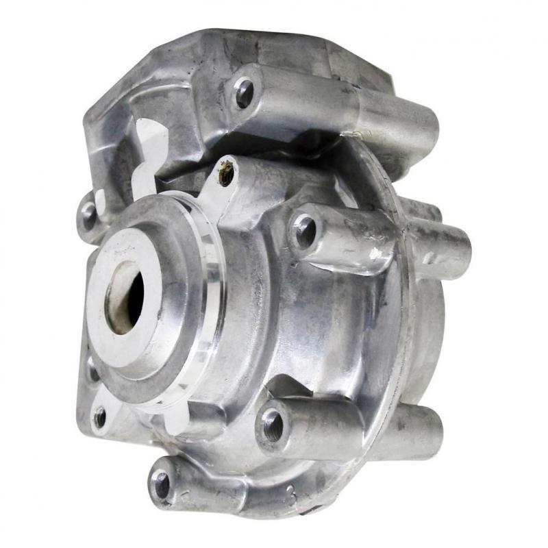Carter moteur Peugeot SP-MV SPX-RCX