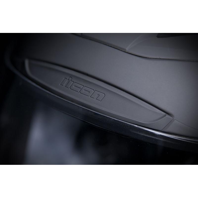 Casque intégral Icon Airmada Rubatone noir mat - 5