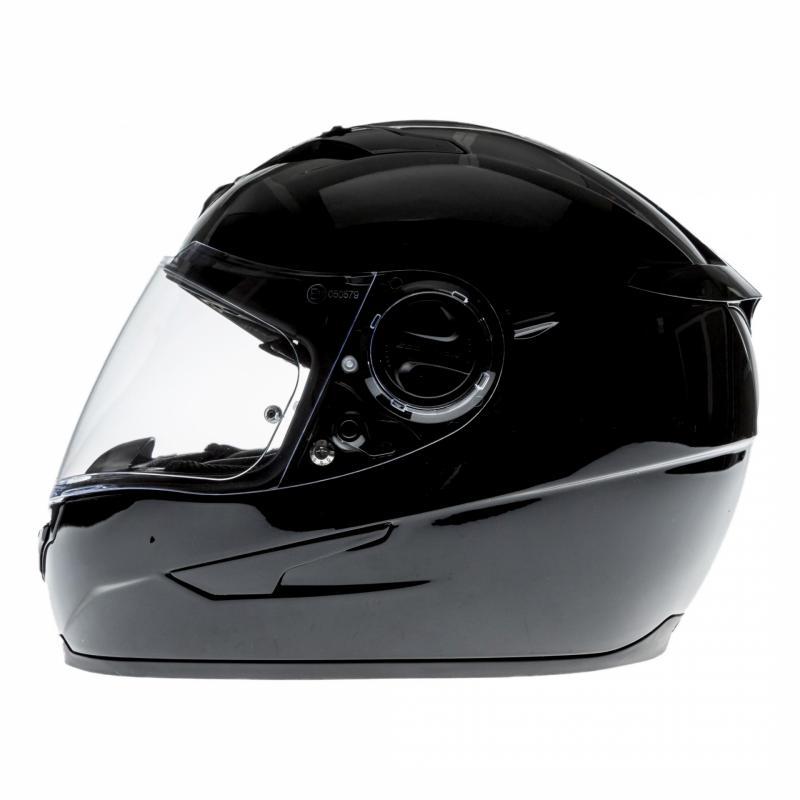 Casque intégral Scorpion EXO-490 noir - 1