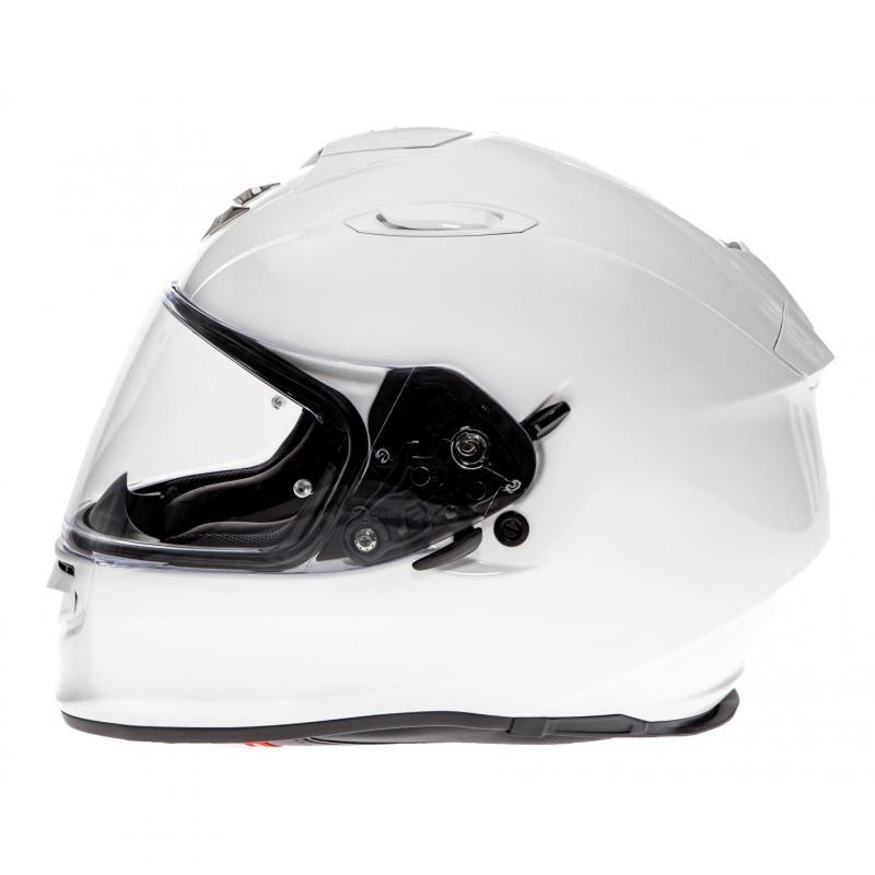 Casque intégral Scorpion EXO-510 AIR Blanc - 1