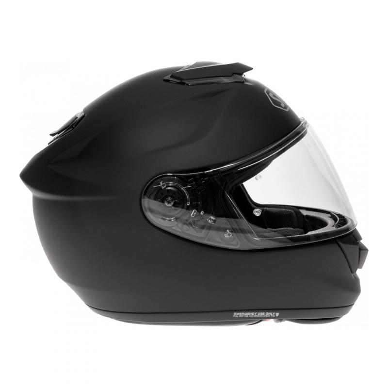 Casque intégral Shoei GT-AIR noir mat - 2