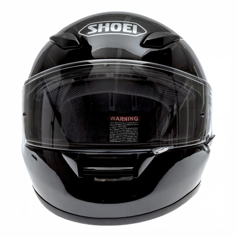 Casque intégral Shoei XR-1100 XXXL noir - 3