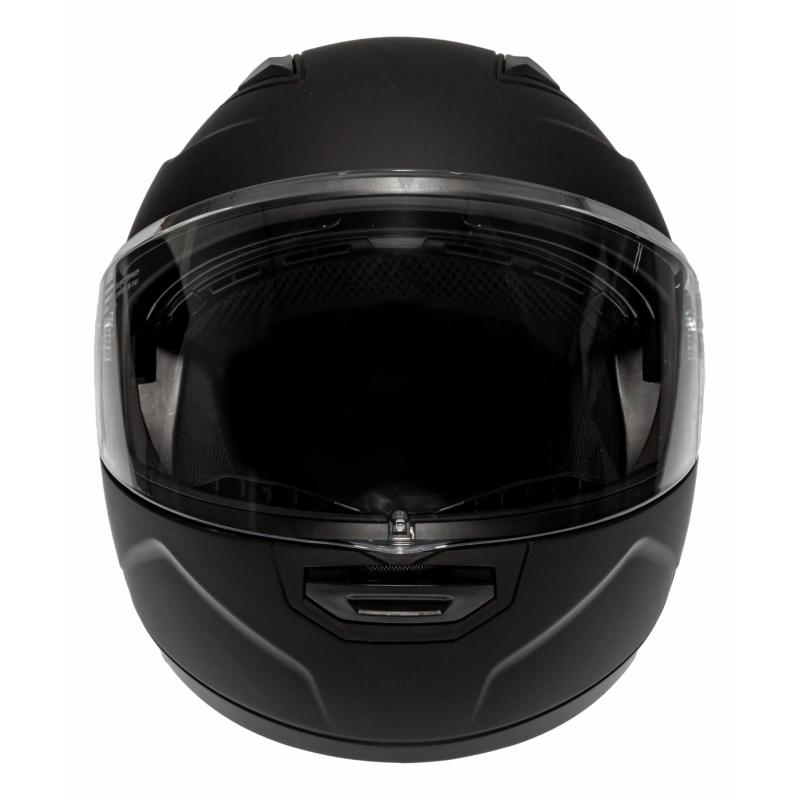 Casque modulable Noend District noir mat - 4