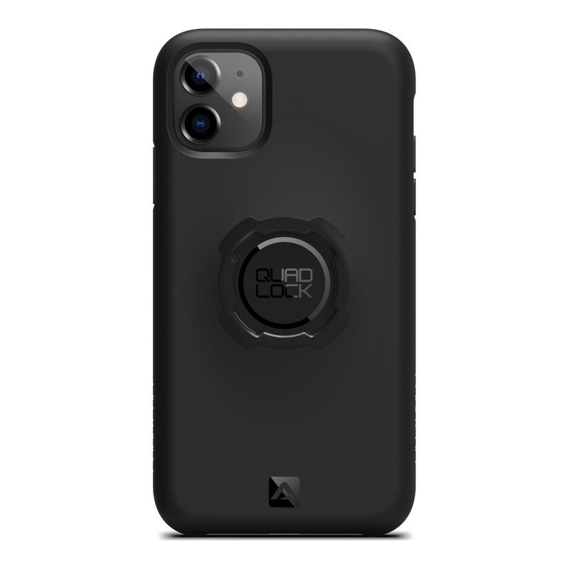 Coque téléphone Quad Lock avec fixation Iphone 11 Pro Max