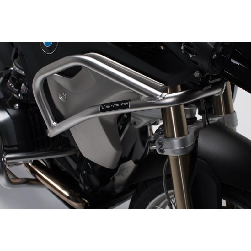 Crashbar haut SW-MOTECH inox BMW R 1200 GS 16-18 - 2