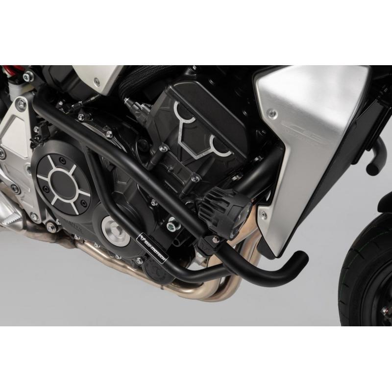 Crashbar noir SW-Motech Honda CB 1000 R 18-19 - 1