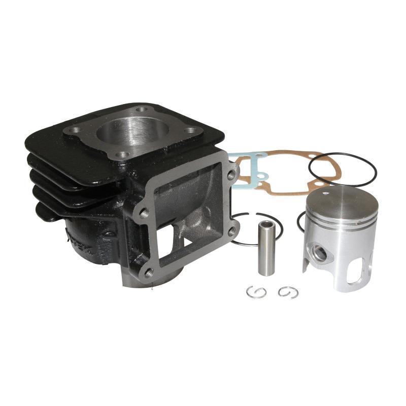 Cylindre fonte Artek K1 MBK Booster / Stunt - 1