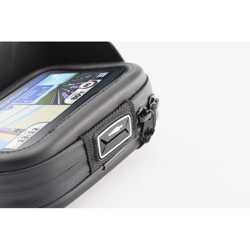 Étui de protection SW-MOTECH Navi Case Pro S noir - 2