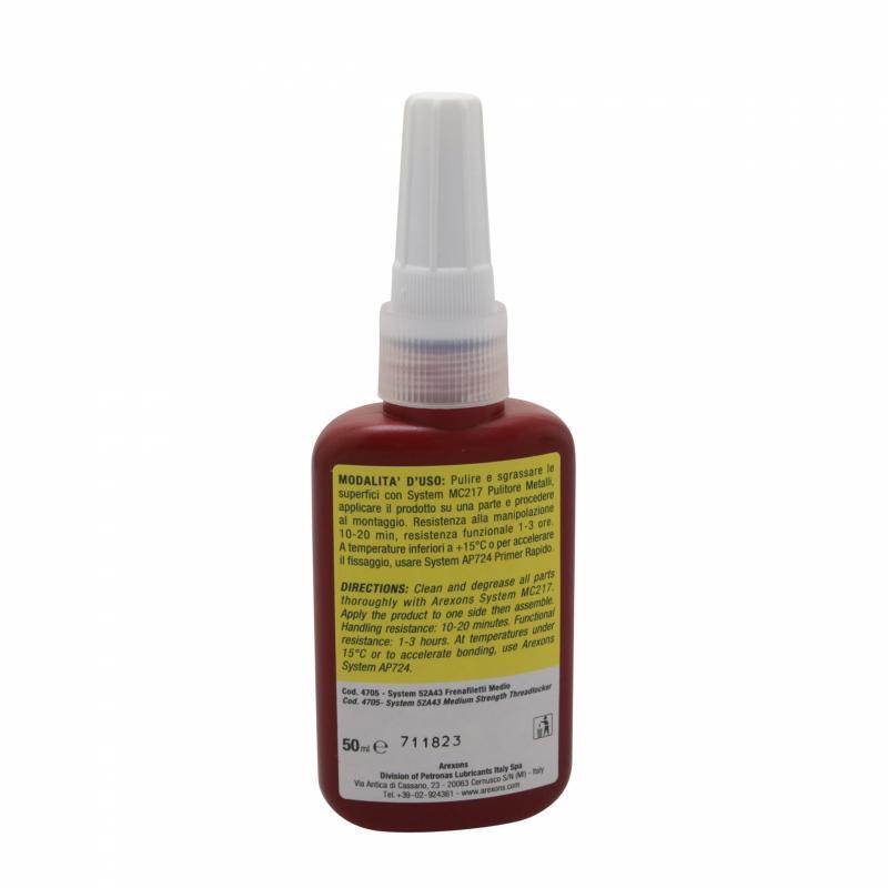 Frein filet Arexons medium 50 ml - 1