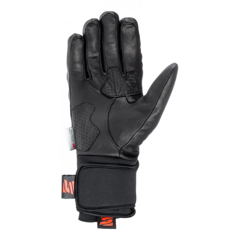 Gants chauffants Five HG4 WP noir - 1