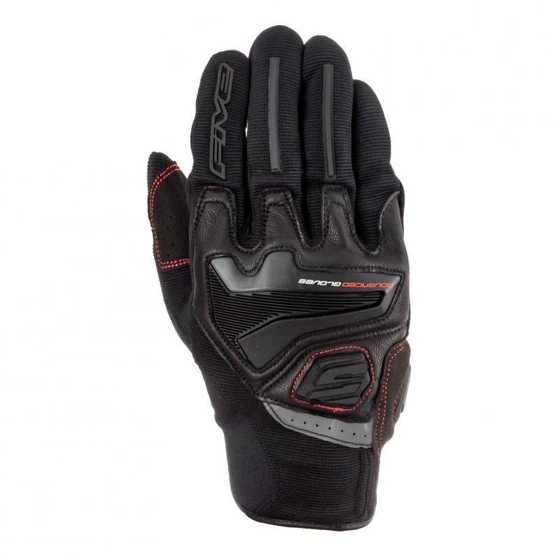 Gants Five RS4 noir