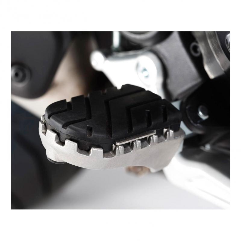 Kit de cale-pieds SW-MOTECH Ducati