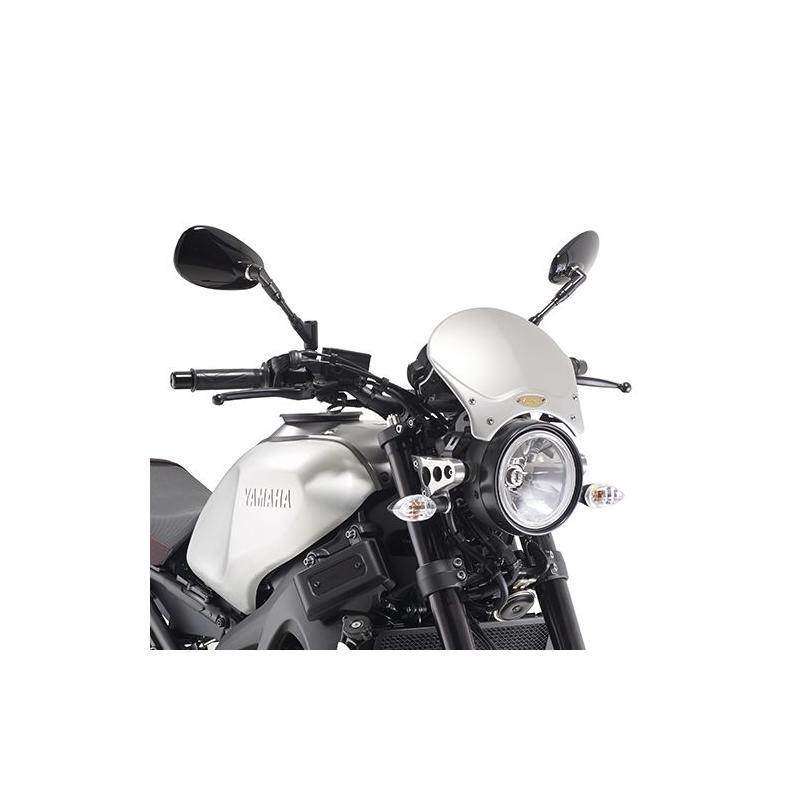 Kit de fixation Givi pour bulle 100AL/100ALB/140A/140S Yamaha 900 XSR 16-18