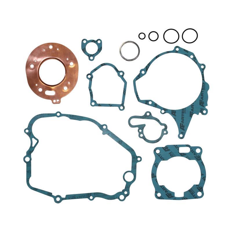 Pochette de joints moteur Artein adaptable Yamaha 125 dtr/tdr