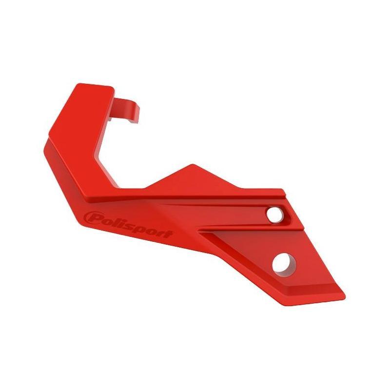 Protection de bas de fourche Polisport Honda CRF 250R 10-14 rouge