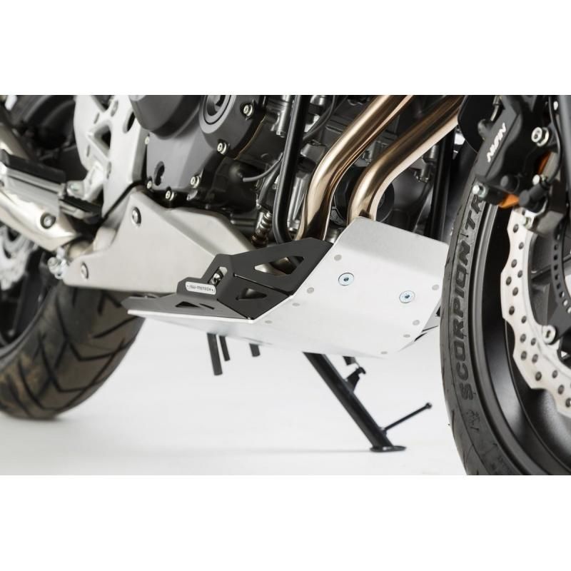 Sabot moteur SW-Motech Honda CB 500 X 13-18 - 2