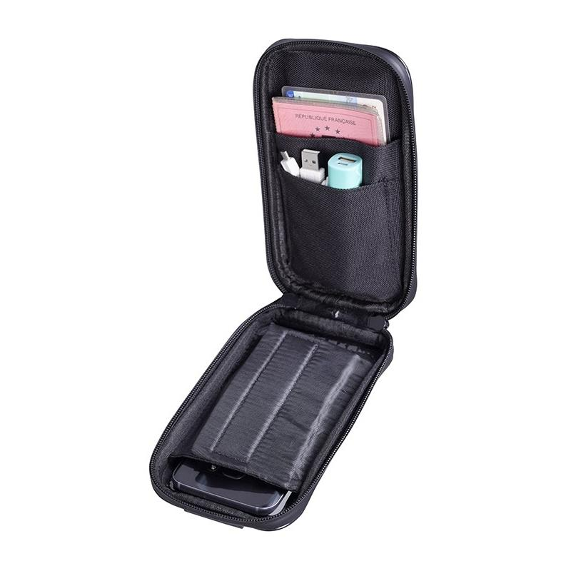 Support de Smartphone/GPS Bagster 5pouces - 1