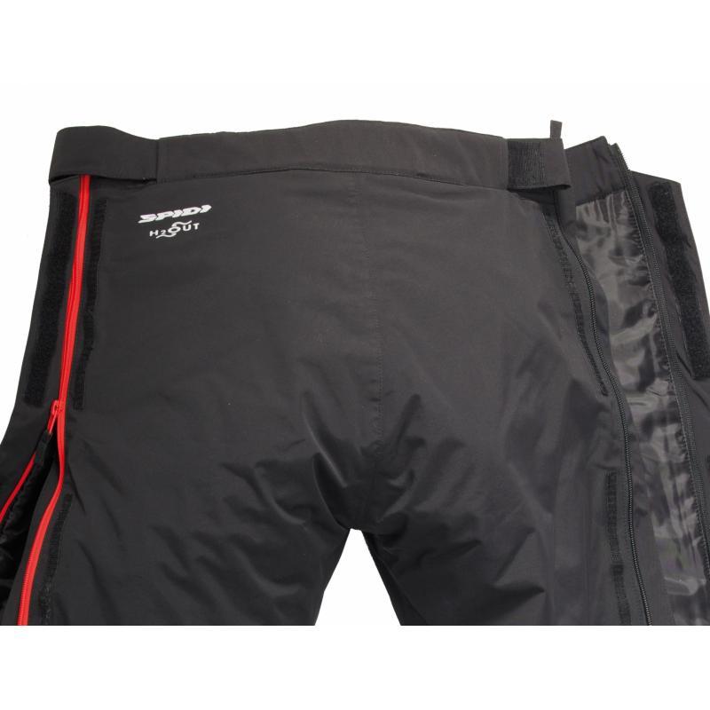 Sur-pantalon Spidi SUPERSTORM H2OUT noir - 4