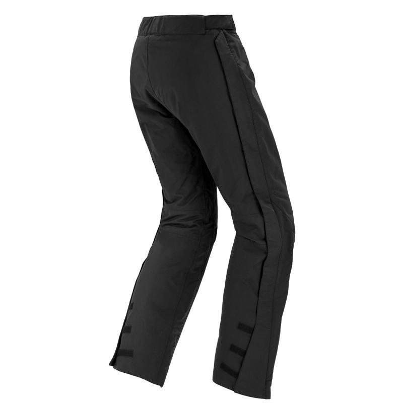 Sur-pantalon textile femme Spidi Superstorm Lady noir - 2