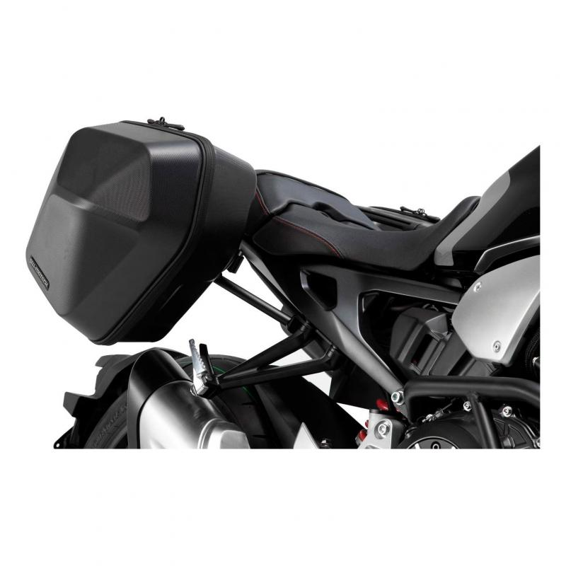 Valises latérale SW-Motech Urban ABS Honda CB 1000 R 18-19