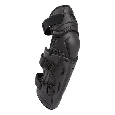 Genouillère Icon Armor 3 noir